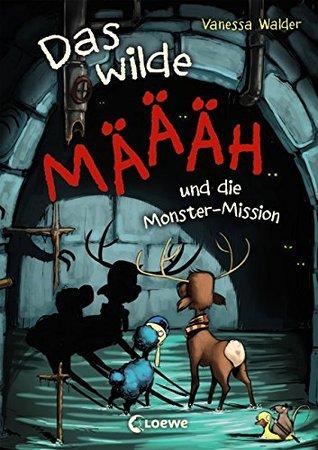 Klein Buch Hülle Monster Und Herzen