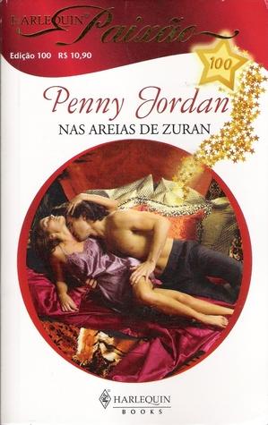 Nas Areias De Zuran (Sheik Arabian Nights, #6, #3)
