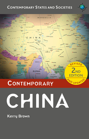 Ebook Contemporary China by Kerry Brown PDF!