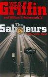 The Saboteurs (Men At War, #5)