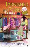 Tarnished and Torn (A Witchcraft Mystery, #5)