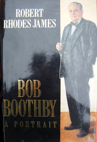 Bob Boothby: A Portrait