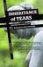 Inheritance of Tears by Jessalyn Hutto