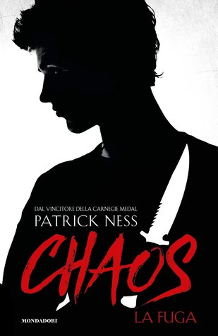 Chaos: La fuga (Chaos Walking, #1)