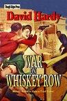 War on Whiskey Row (Samaria, Kansas Book 2)