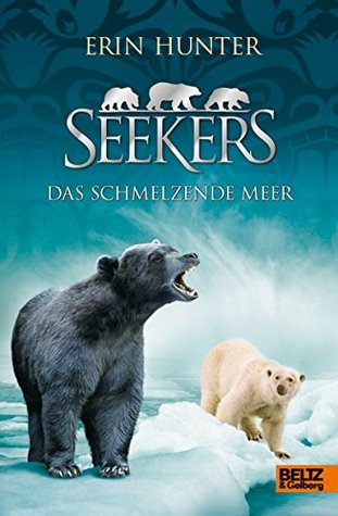 The melting sea seekers return to the wild 2 by erin hunter fandeluxe Ebook collections