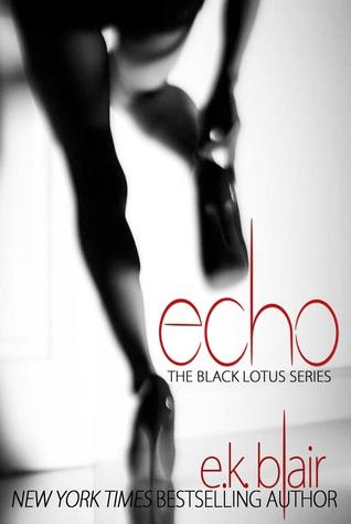 Echo (Black Lotus, #2)