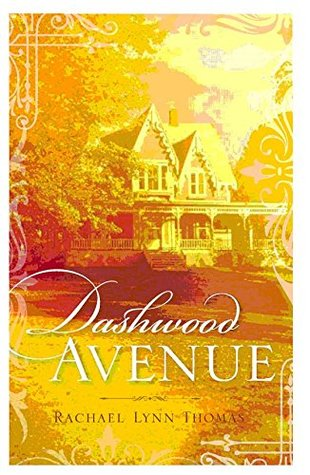 Dashwood Avenue