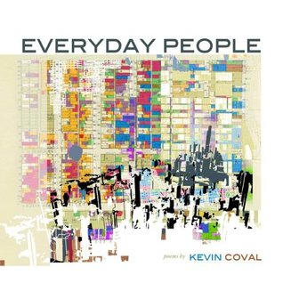Ebook Everyday People by Kevin Coval TXT!