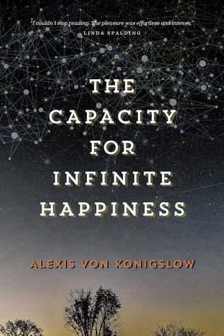 The Capacity for Infinite Happiness by Alexis Von Konigslow