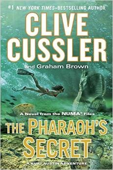The Pharaoh's Secret (NUMA Files, #13)