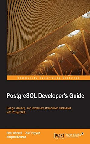 PostgreSQL Developer's Guide