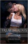Treacherous (Twisted Youth #1)