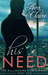 His Need by Ava Claire