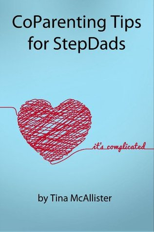 CoParenting Tips for StepDads