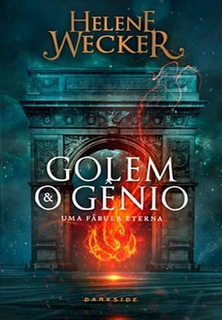 Golem e o Gênio (Golem e o Gênio, #1)