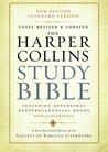 Holy Bible: Harpe...