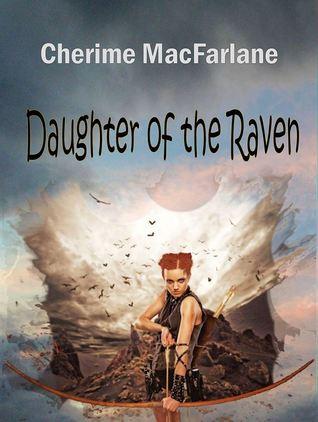 Daughter Of The Raven (The Bressoffs of Alaska)