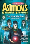 Asimov's Science Fiction, April/May 2015 (Asimov's Science Fiction, #471-472)