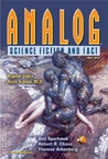 Analog Science Fiction and Fact, May 2015