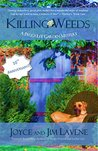 Killing Weeds (Peggy Lee Garden Mystery #8)