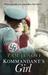 Kommandant's Girl by Pam Jenoff
