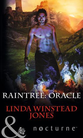 Raintree: Oracle (Raintree, #4)