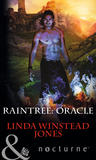 Raintree: Oracle (Raintree, #4)