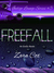 Freefall (Indigo Lounge, #5) by Zara Cox