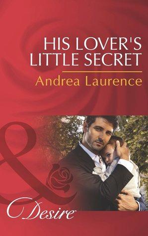 His Lovers Little Secret(Millionaires of Manhattan 3)
