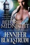 Before Midnight (Blood Prince, #1)