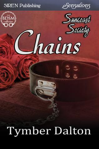 Chains (Suncoast Society, #20)