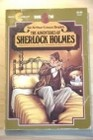 Sir Arthur Conan Doyle's the Adventures of Sherlock Holmes: Book Two