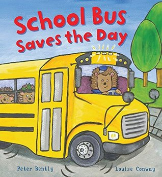 School Bus Saves the Day