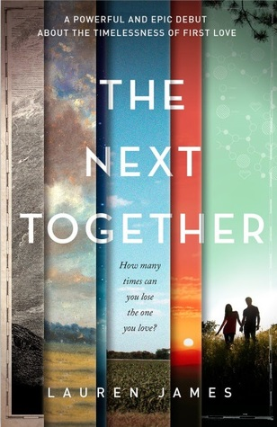 The Next Together (The Next Together #1)