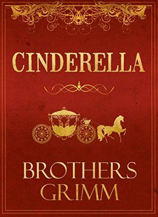 grimm brothers cinderella