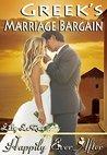 Greek's Marriage Bargain