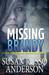 Missing Brandy (A Fina Fitz...