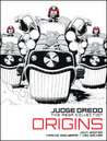 Judge Dredd: Origins (Judge Dredd: The Mega Collection, #45)