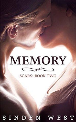 Memory (Scars, #2)