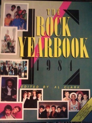The Rock Yearbook, 1984