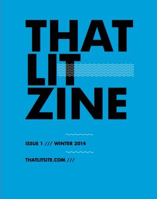 ThatLitZine (Winter 2014)