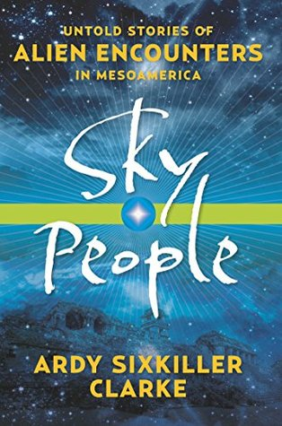 Sky People by Ardy Sixkiller Clarke