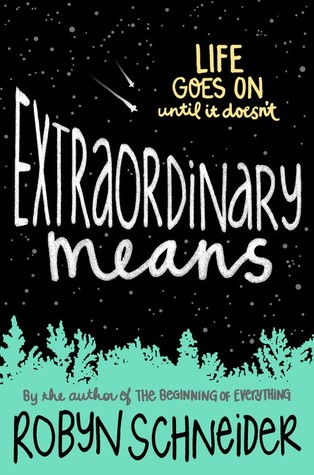Image result for extraordinary means