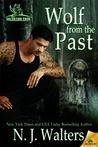 Wolf from the Past (Salvation Pack, #4)