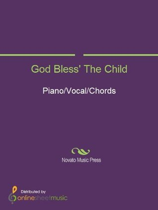 God Bless' The Child