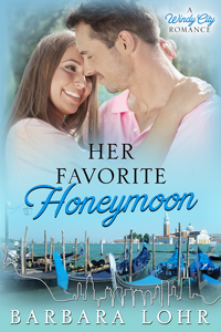 Her Favorite Honeymoon (Windy City Romance #2)