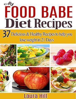 My food Babe Diet Recipes: 37 Delicious & Healthy Recipes to help you lose weight in 21 Days. The Food Babe Way!