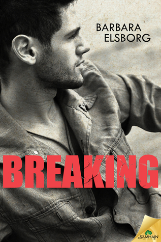 Breaking Book Cover