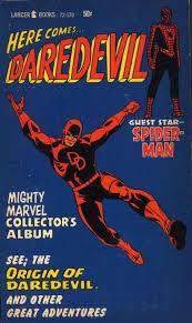 Here Comes... Daredevil
